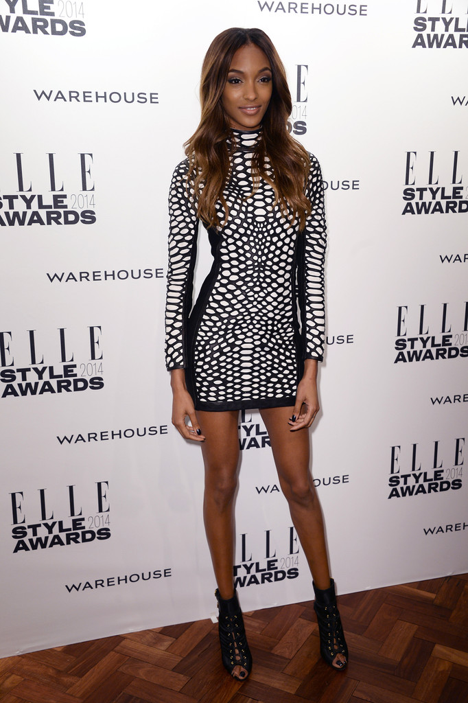 jourdan-dunn-2014-elle-style-awards