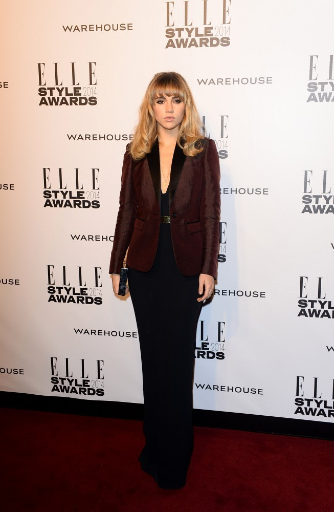 suki-waterhouse-2014-elle-style-awards