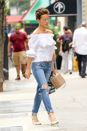 L A Times Crossword Corner  Wednesday  June 6 2018  C C  Burnikel Kate Beckinsale  sporting this fashion  below  Remember when we used to  patch them