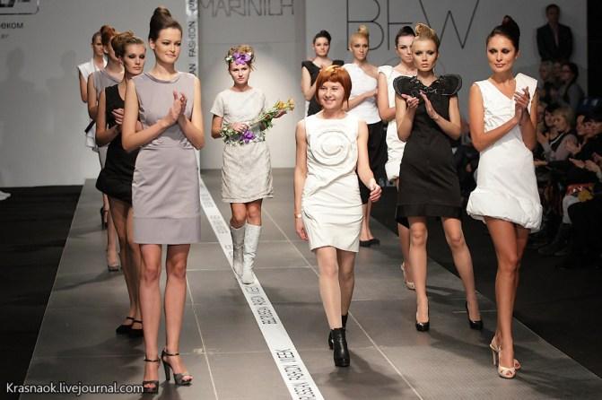 Fashion designer Edinburgh dressmaker