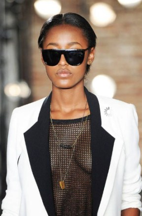 Kenneth Cole Sunglasses - Spring 2014