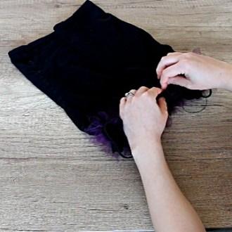Easy DIY No Sew: DIY Top