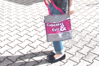 DIY Bag: How to Make a Cute Tote Bag