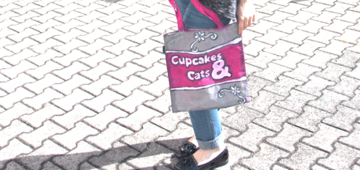DIY Bag: How to Make a Cute Tote Bag