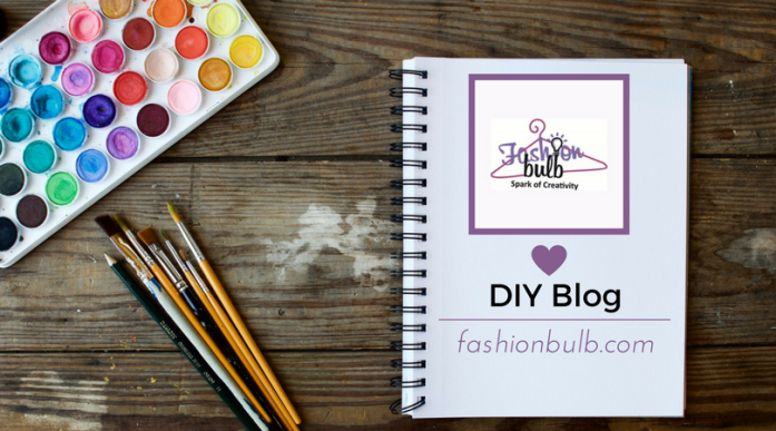 Fashion Bulb DIY Blog