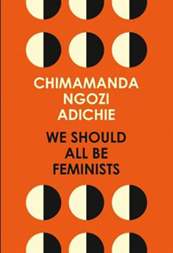 Buch We Should All Be Feminists