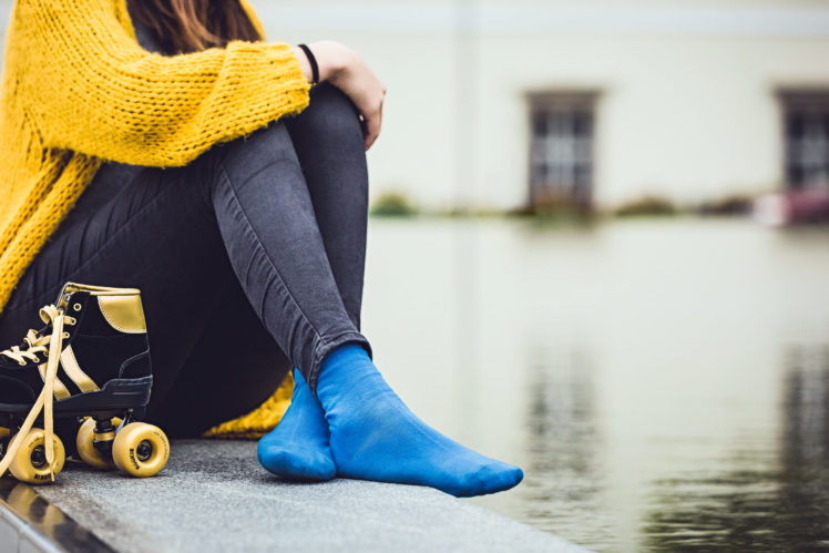 Socken von Sock up your Life