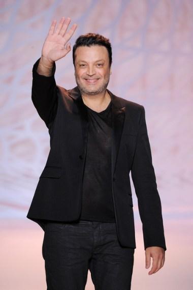 Zuhair Murad Fashion Designer