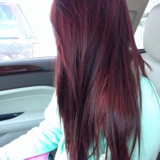 Fall hair colors 2015