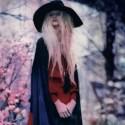 Nastya Kusakina by Jeff Bark for DaDazed & Confused March 2013