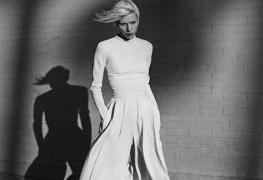 Aline Weber by Annemarieke Van Drimmelen for Vogue Netherlands 06