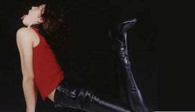 harley weir 'fashion' pop magazine