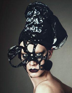 Lyle Linda 'Mix It Up' Models.com 11