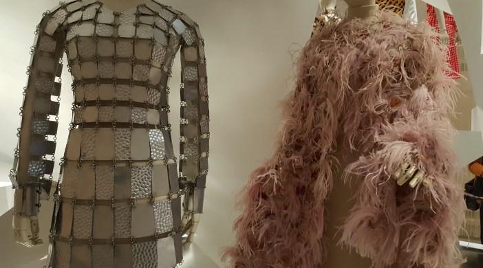 Fashion Forward - Paco Rabanne