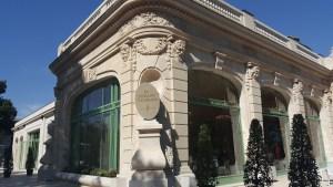 Pavillon Dauphine - Paris XVIème