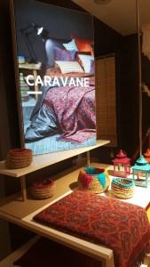 Madura - Paris - Collection Caravane