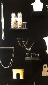 Agatha - collection Paris est une fête