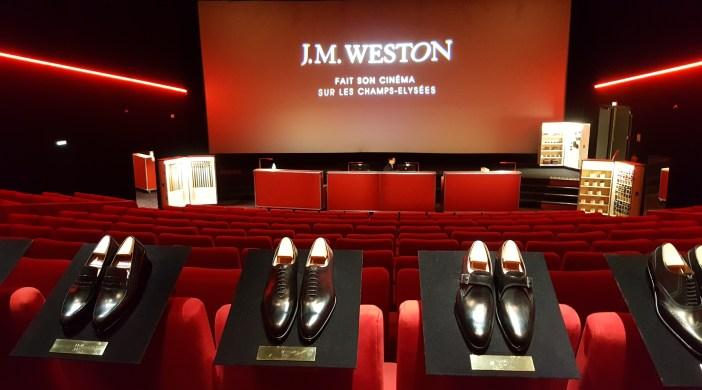 JM Weston Champs Elysées