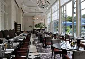 Trianon Palace - Restaurant