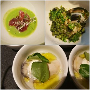 Insider par LaFourchette avec Sven Chartier (Saturne), Simone Tondo (Tondo) et Atsushi Tanaka (Restaurant A.T.)