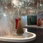 Dior exposition - Musée des Arts Décoratifs