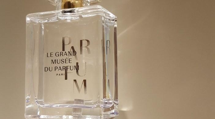 Le Grand Musée du Parfum Paris