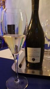 """Champagne Castelanu """"Hors Catégorie"""" @ Maison Vincent Darré"""