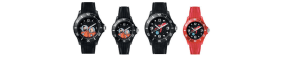 Collection de montres Tintin, Ice-Watch