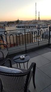 Maison Astor - Paris 8