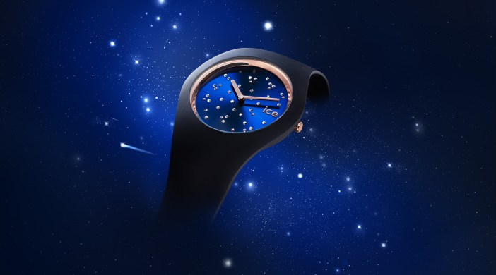d86823efa9f21a Ice Watch - collection spécial Noël avec la Ice Cosmos -