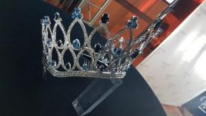Miss France - soirée de révélation de la nouvelle couronne 2019 par Julien D'Orcel