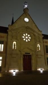 Fondation Kering rue de Sèvres