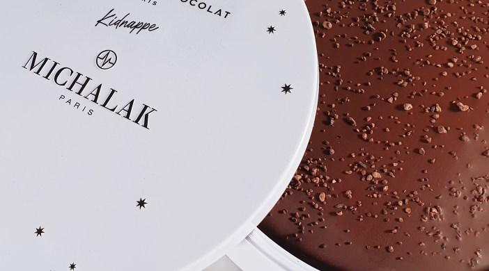 La Maison du chocolat x Christophe Michalak