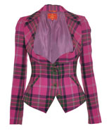 Vivienne Westwood red label JACKETs to LOVE for Winter 2010