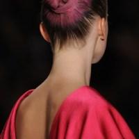 ALEXANDRE HERCHCOVITCH SPRING 2011 fashion daily mag runway