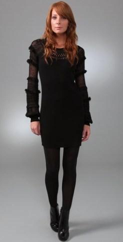 NANETTE-LAPORE-macrame-fringe-open-knit-sweater-on-www.fashiondailymag.com-brigitte-segura1