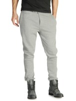 DIESEL-fleese-skinny-leg-trouser-for-GUYS-lounging-around-for-the-holidays-on-FashionDailyMag-brigitte-segura