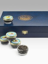 PETROSSIAN-caviar-five-star-showcase-at-saks-in-home-for-the-holidays-on-fashion-daily-mag1