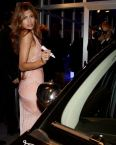"""Lancia Cafe Hosts """"Last Night"""" Cocktail Party"""