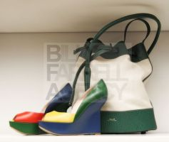 BALLY S/S 2011 Collection Preview Party to Benefit DKMS in the Fight Against Leukemia
