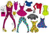 BetseyJohnsonPinkPatch-fall-2011-on-fashiondailymag.com-brigitte-segura
