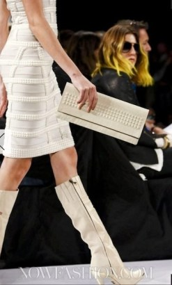 HERVE-LEGER-FALL-2011-with-DANI-STAHL-in-back-photo-nowfashion.com-on-fashiondailymag