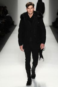 New York Fashion Week Fall 2011 Collections