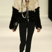 REBECCA MINKOFF FALL 2011 REVIEW MERCEDES-BENZ FASHION WEEK NEW YORK