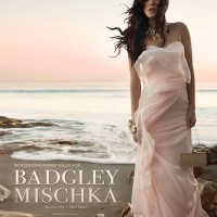 BADGLEY MISCHKA featuring RUMER WILLIS in New CAMPAIGN