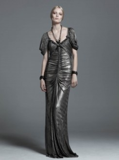 Temperley-London-Long-Cachea-Dress-on-www.fashiondailymag.com-Brigitte-Segura