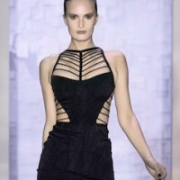 CUSHNIE et OCHS FALL|WINTER 2011-2012 COLLECTION