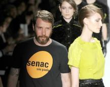 Mercedes-Benz Fashion Week Fall 2011 - Official Coverage - Best Of Runway Day 7