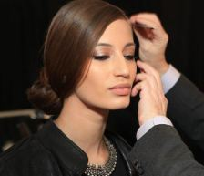 DENNIS-BASSO-F2011-backstage-beauty-1-photo-publicist-on-fashiondailymag.com-brigitte-segura