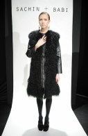 Mercedes-Benz Fashion Week Fall 2011 - Official Coverage - Best Of Runway Day 5